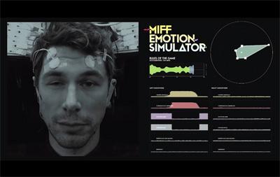 MIFF Emotion Simulator