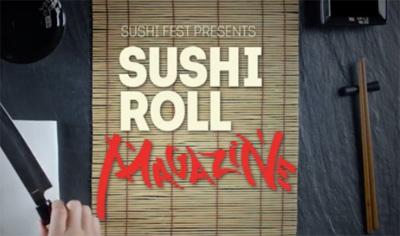 Sushi Magazine