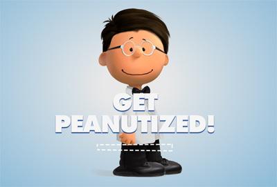 Get Peanutized