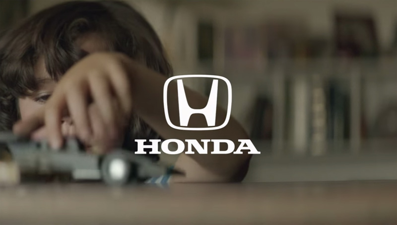 The 2016 Honda Accord - Dreams