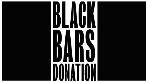 Black Bars Donation