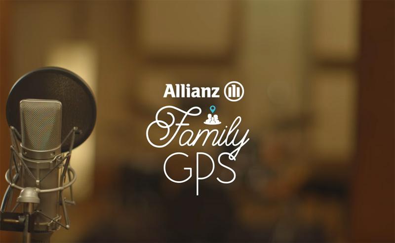 Allianz Family GPS