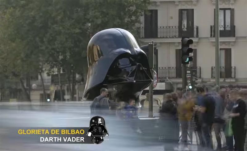 Star Wars Resumen Exposición #FaceTheForce