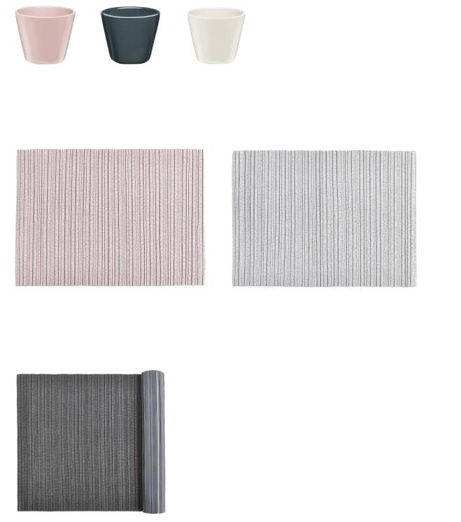 Iittala x Issey Miyake Home Collection