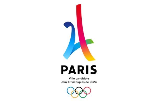 2024年パリオリンピック招致エンブレム