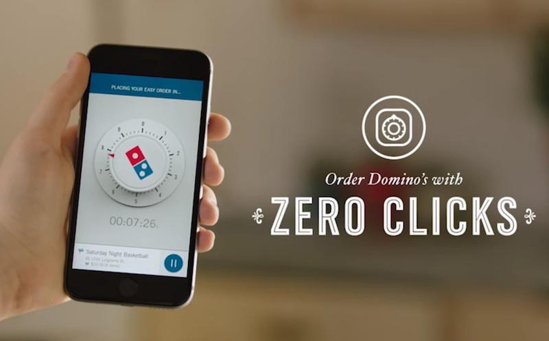 Zero Click