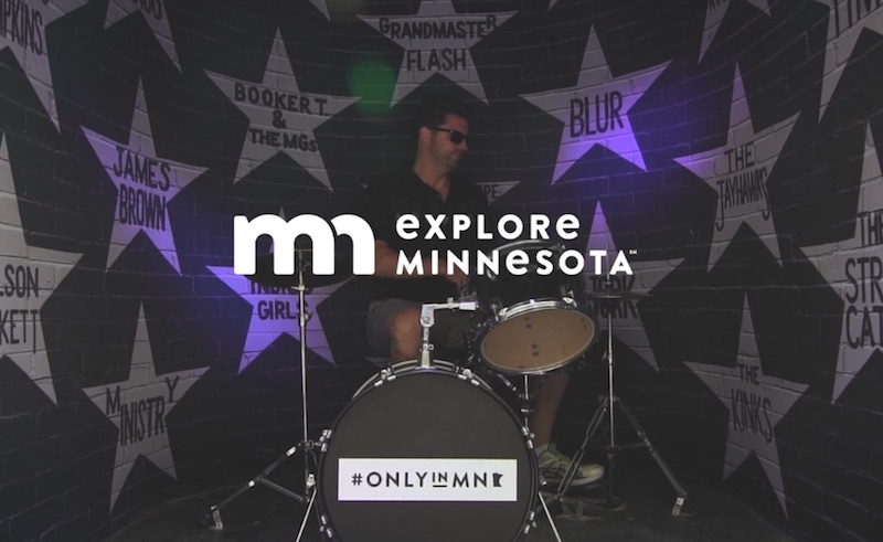 Explore Minnesota Tourism MNstagram