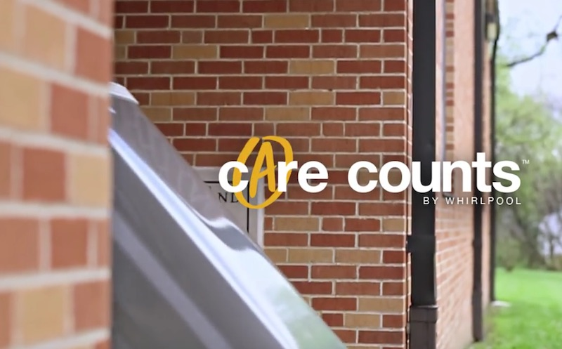 Whirlpool - Care Counts™ Program