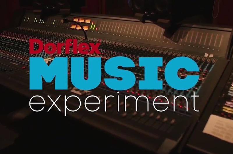Dorflex Music Experiment