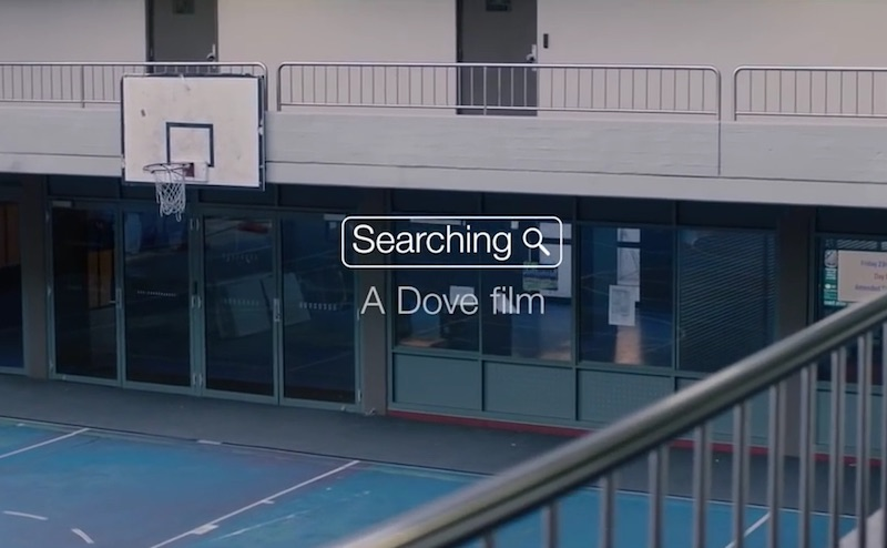 Dove | What is your daughter searching for?