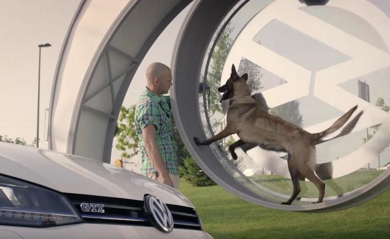 Voltswheel - Volkswagen