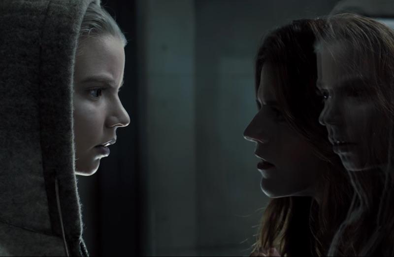 Morgan | IBM Creates First Movie Trailer by AI