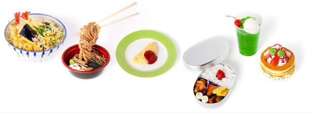 Google 食品サンプルの事業化に成功した岩崎瀧三生誕121周年記念ロゴに!