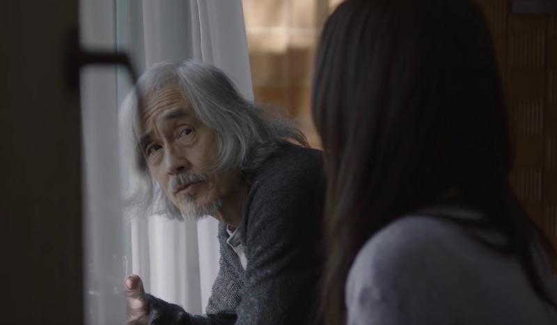 18歳のおじいちゃん 18-year-old grandpa