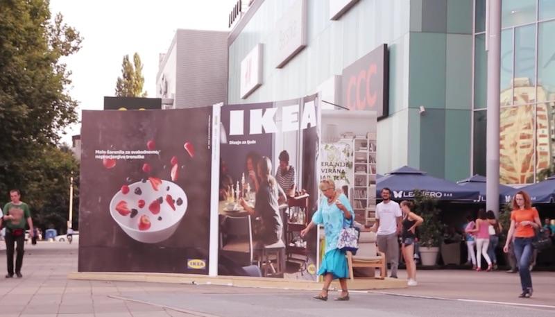 IKEA 2017 Catalogue Launch
