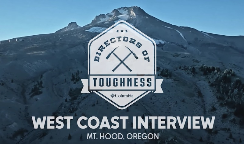 Directors of Toughness | West Coast Interview