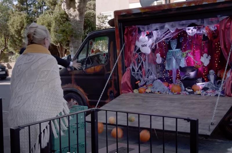 Tesco Presents | A Spooktacular Halloween