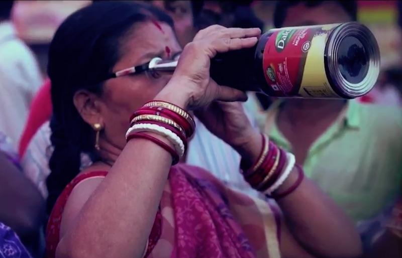 Dalda Divya Darshan at Puri Rath Yatra