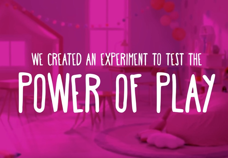 The Power of Play | Barbie