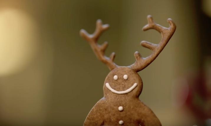 Lowe's Ginger Deer