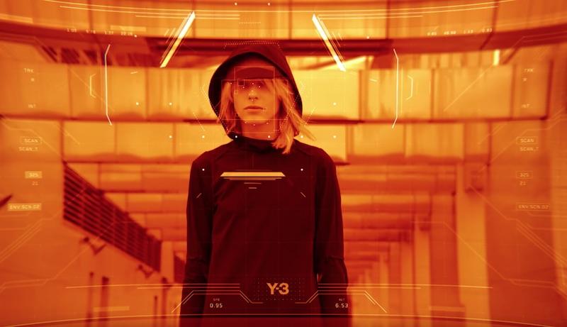 adidas Y-3   Spring/Summer 2017キャンペーンムービー