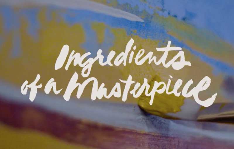 Ingredients of a Masterpiece