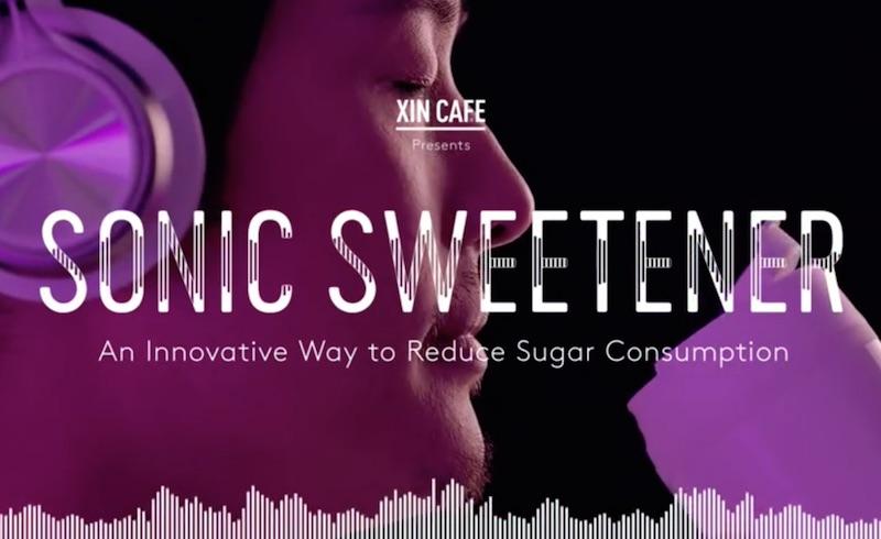 Sonic Sweetener