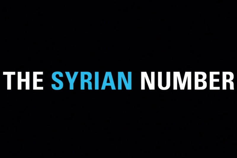 The Syrian Number