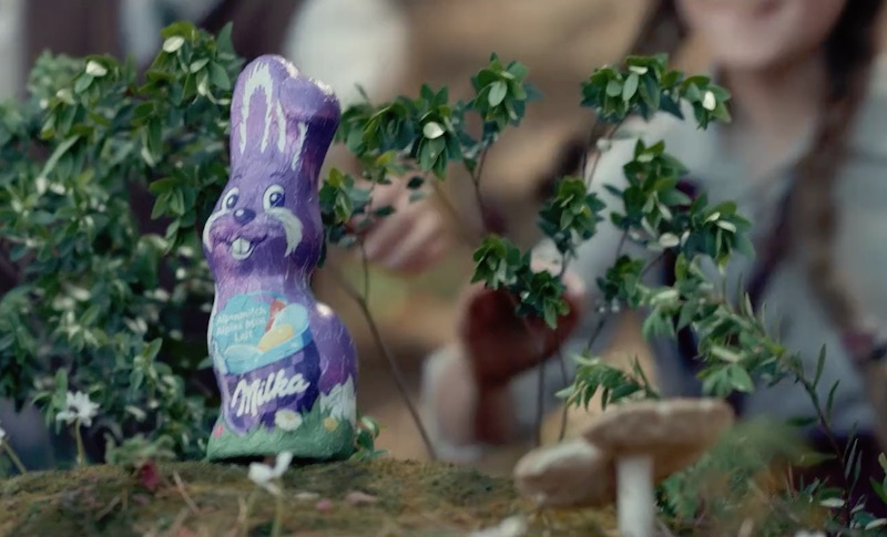 Milka-All For One