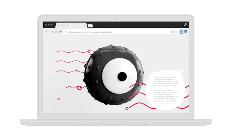 The Baby Browser