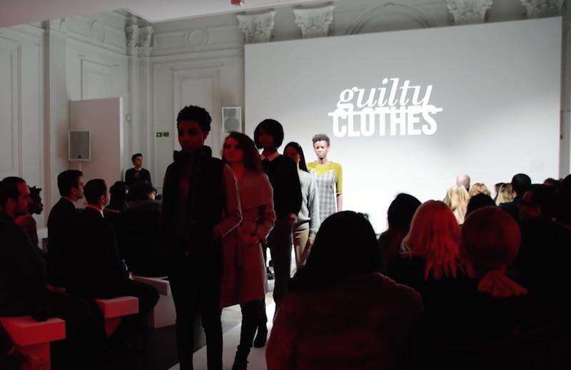 Guilty Clothes