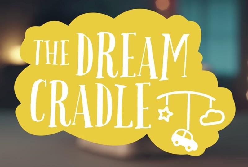 The Dream Cradle