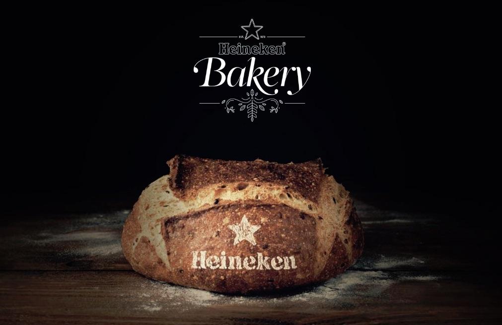 Heineken - The Bakery