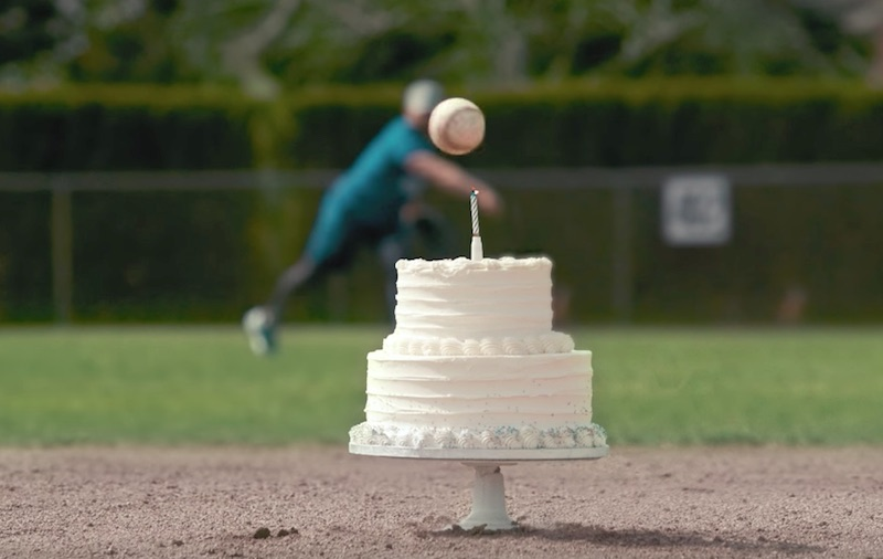 Sport Chek   Pillar vs. Cake #Canada150