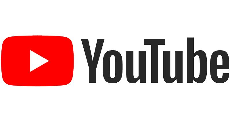 YouTubeがロゴをリニューアル
