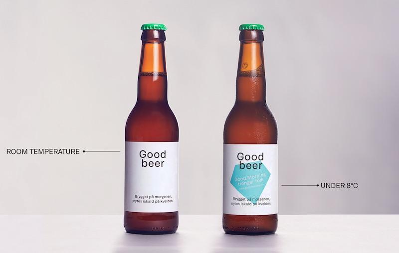 The Trojan beer