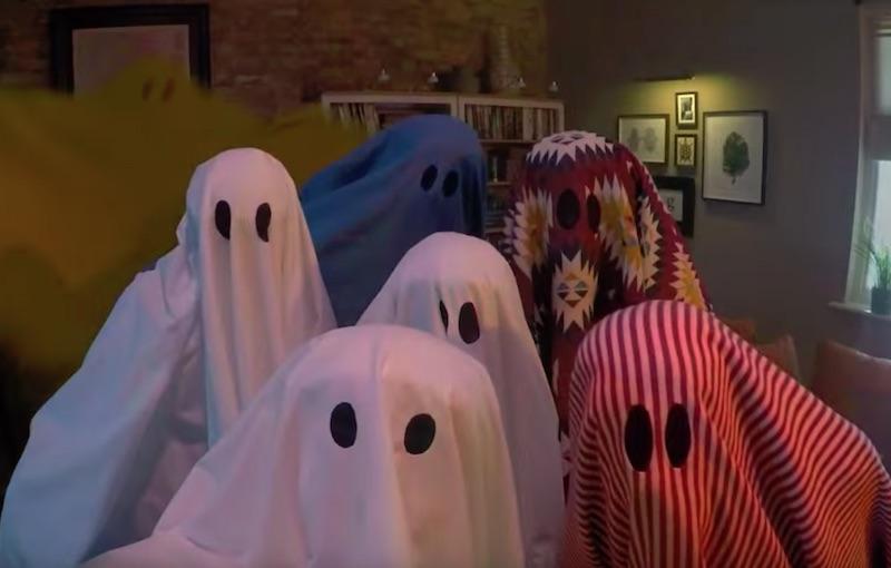 KEA - Ghosts