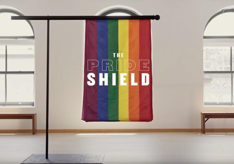 The Pride Shield
