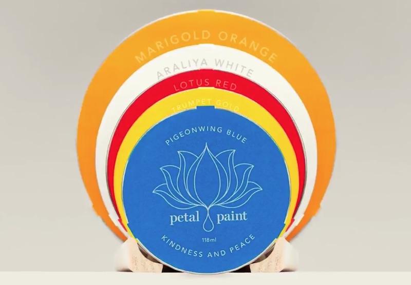 JAT Holdings / Petal Paint