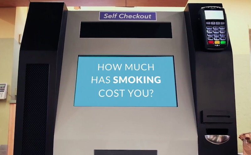 Tobacco Free Florida The Smoker's Store