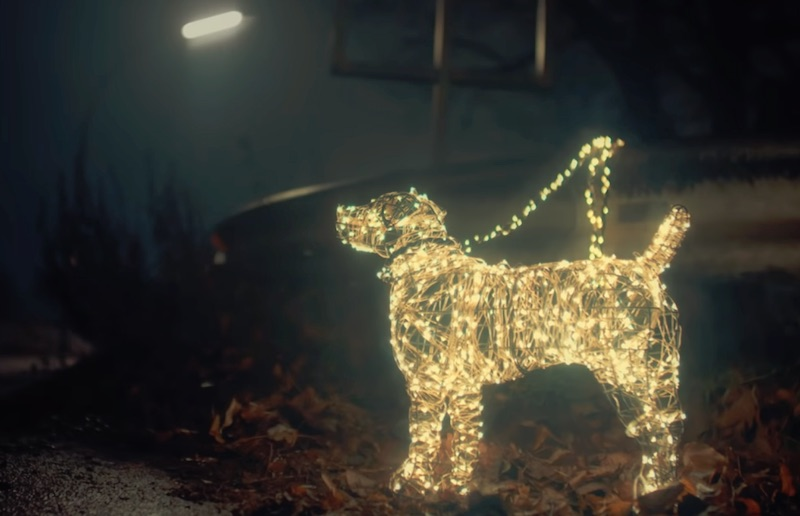 PETA | Animals Are Not Christmas Gifts