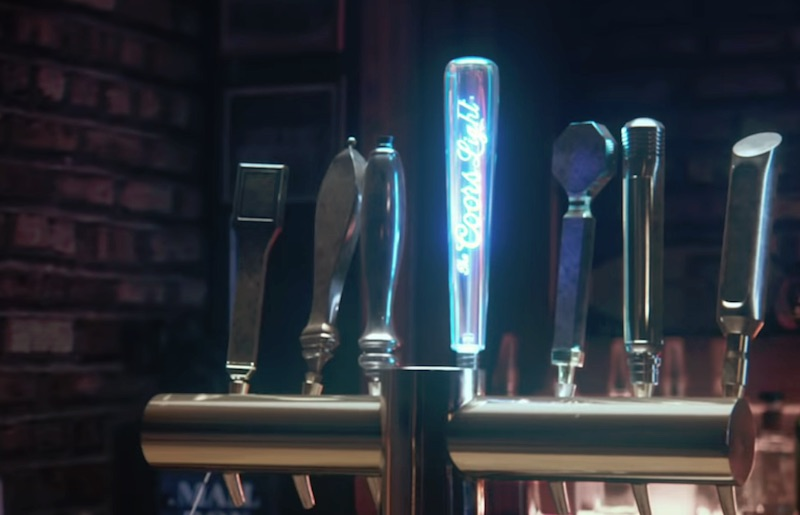 The World's First Smart Beer Tap