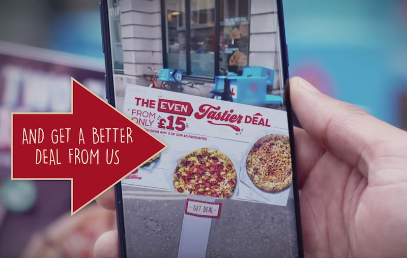 Pizza Hut | Deal Jacker
