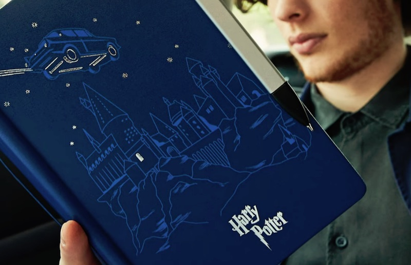 Challenge Yourself with The Harry Potter Limited Edition Collection