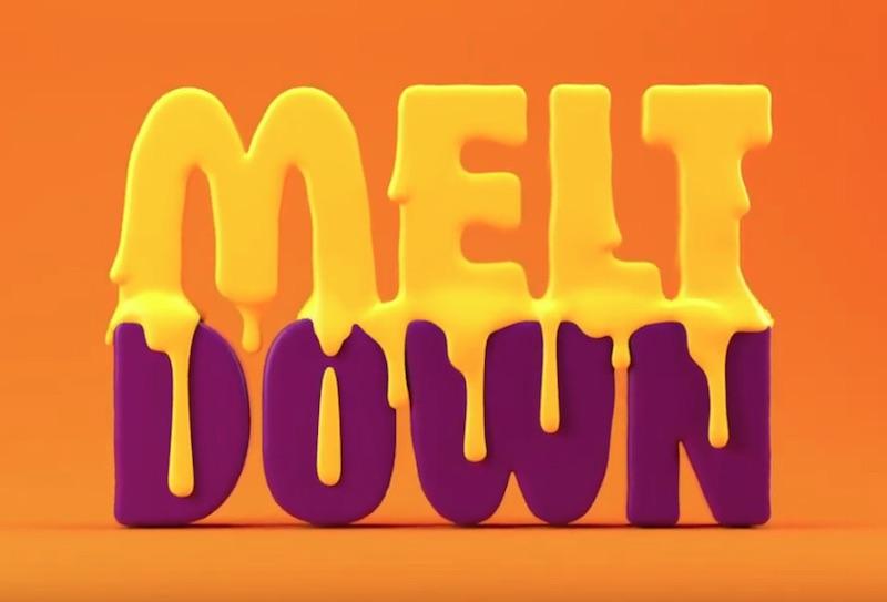 Burger King | #BKMeltdown