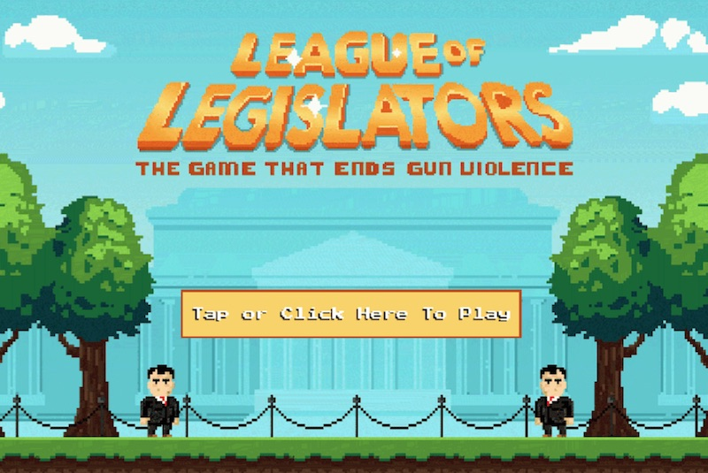 League Of Legislators