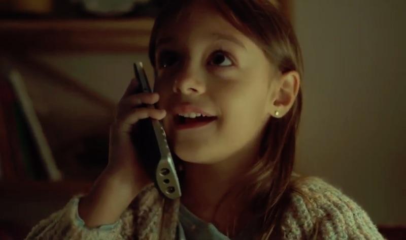 Bouygues Telecom - Father Christmas