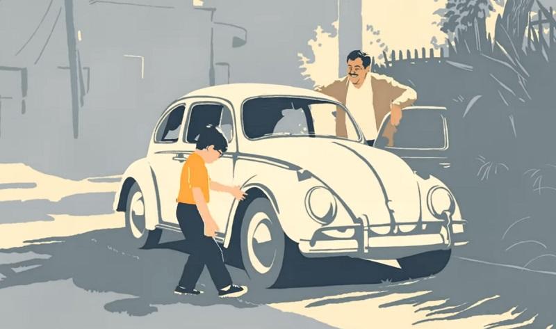 The Last Mile | Beetle