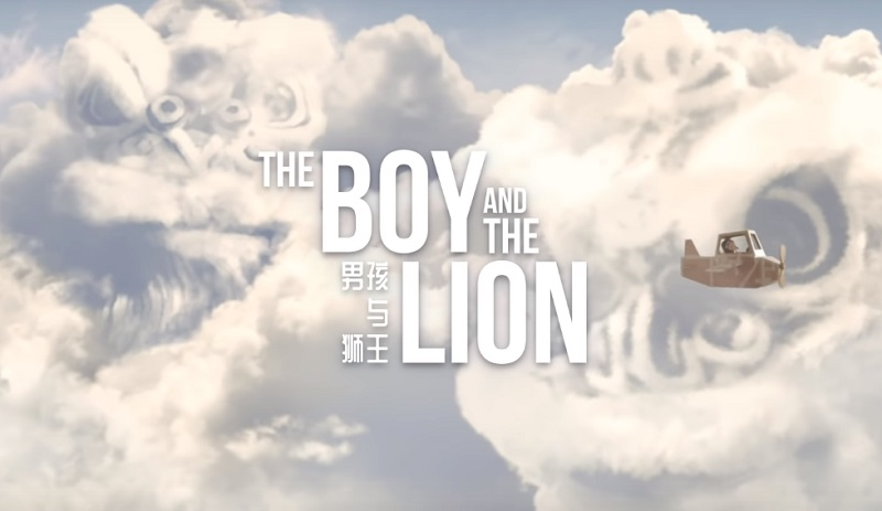 AirAsia Chinese New Year 2020 | The Boy & The Lion
