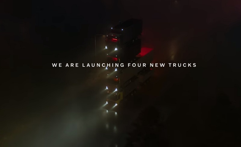 Volvo Trucks – The Tower feat. Roger Alm